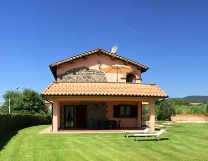 the best agriturismo in bolsena